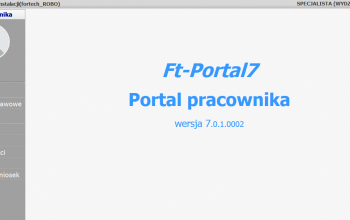 Ft-Portal7 Portal Pracownika